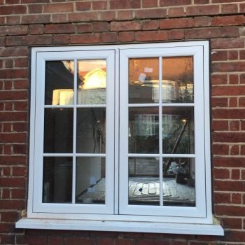 Affordable Casement Windows