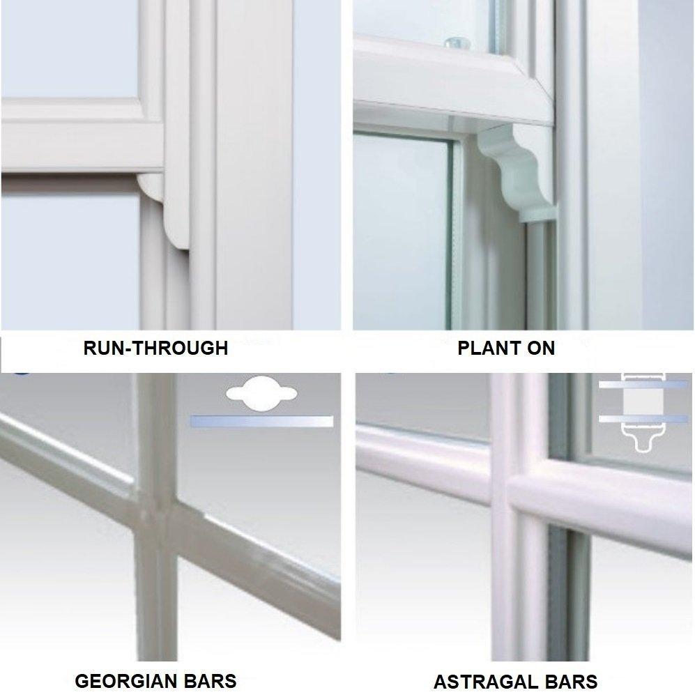 upvc sash windows extras