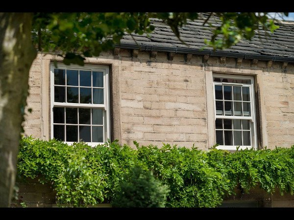 best upvc sash windows
