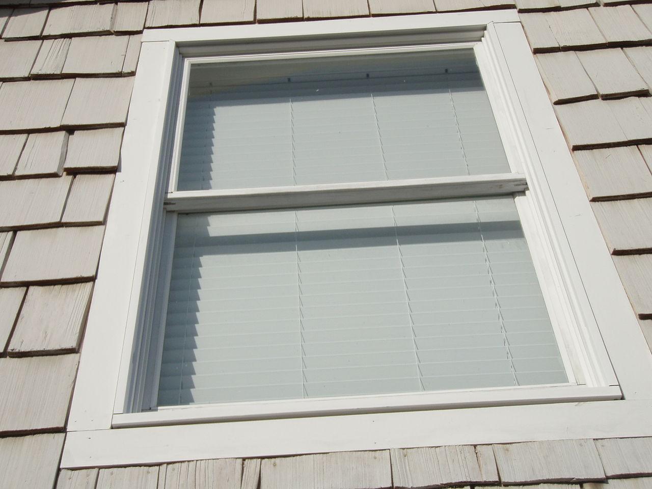 sash windows modern