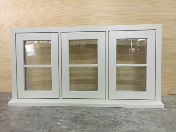 timber casement windows design
